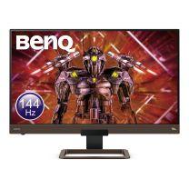 """BenQ EX2780Q 27"""" 2K QHD 144Hz HDRi FreeSync Gaming Monitor"""