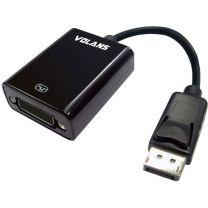 Volans Display Port to Female DVI Adapter - VL-DPDV