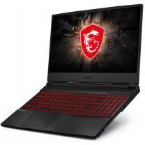 """MSI GL65 Leopard 15.6"""" FHD Laptop, i7/GTX1650Ti/16GB/512GB/W10H"""