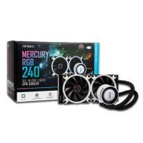 Antec MECURY 240 RGB Liquid CPU Cooler