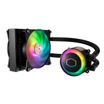 Cooler Master Masterliquid ML120R RGB AIO CPU Cooler  (MLX-D12M-A20PC-R1)