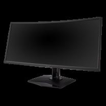 """Viewsonic XG350R-C 35"""" 4K 100Hz FreeSync Monitor"""