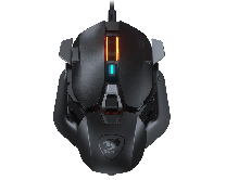 Cougar Dual Blader mouse
