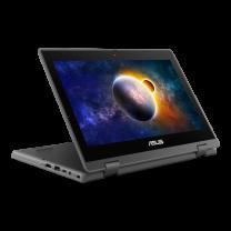 "Asus ExpertBook Flip 2 in1, 11.6"" HD Touch Screen, Intel Celeron N4500, 4GB RAM, 64GB eMMC, Windows 10 Pro"