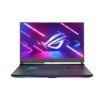 "Asus G713QC 17.3"" Full HD 144Hz Laptop, R7-5800H, 16GB RAM, 512GB SSD, RTX3050, Windows 10 Home"