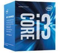 Intel Core i3-6100 3.7GHz 2 Core Processor