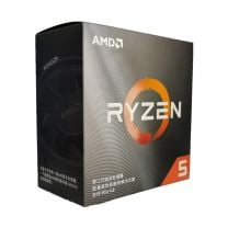 (Carton Damaged) AMD Ryzen 5 3500X AM4 CPU Processor With Wraith Stealth Cooler OEM