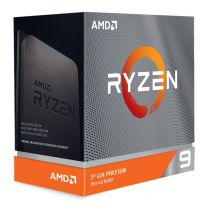 AMD Ryzen 9 3950X 16 Core AM4 Processor