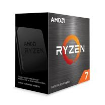 AMD Ryzen 7 5700G Processor With Wraith Stealth Cooler