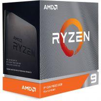 AMD Ryzen 9 3900XT 3.8GHz 12 Cores 24 Threads Unlocked CPU Processor