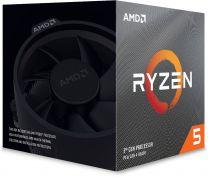 AMD Ryzen 5 3600XT 3.8GHz AM4 6 Cores 12 Threads CPU Processor