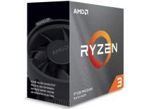 AMD Ryzen 3 3100 With Wraith Stealth Cooler Processor
