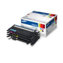 Samsung Toner Cartridge 4 pc(s) Original Black, Cyan, MaGenta, Yellow
