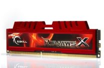 G.Skill RIPJAWSX 16GB(2x8GB) DDR3-1333 RAM