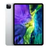 "Apple 11"" iPad Pro (2nd Gen) Wi-Fi + Cellular 1TB - Silver"