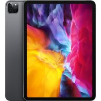 "Apple 11"" iPad Pro (2nd Gen) Wi-Fi + Cellular 512GB - Space Grey"