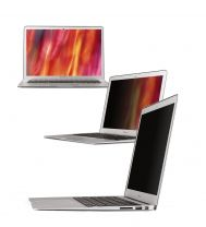 """3M Black Privacy Filter For the Apple 13"""" Unibody MacBook Air"""