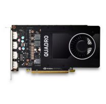 Leadtek Quadro P2200 Work Station PCIE 5GB DDR5 Graphics Card