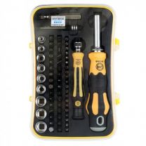 Jakemy JM6098, 66 in1 Tool Set