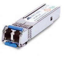 Allied Telesis 10km, LC, 1310nm, SFP+ Network Transceiver Module Fiber Optic 10000 Mbit/s