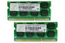 G.Skill 16GB(2x8GB) DDR3-1600 SO-DIMM RAM