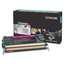 Lexmark Toner Cartridge Original 7000 Pages Magenta