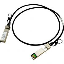 HPE X240 10G SFP+ 1.2m DAC Networking Cable Black