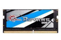G.Skill 8GB Ripjaws DDR4-2400HZ SODIMM Memory