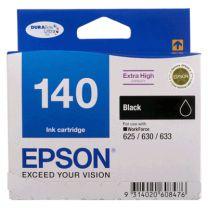 Epson 140 Black Ink Cartridge