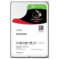 "Seagate IronWolf 2TB 3.5"" NAS Hard Drive (ST2000VN004)"
