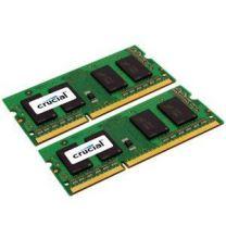 Crucial 16GB DDR3-1333 Memory Module 2 x 8 GB 1333 MHz