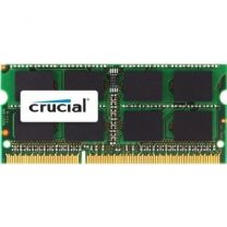 Crucial 4GB DDR3-1600 RAM Memory Module 1x4GB 1600 MHz
