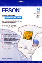 Epson Iron-on-Transfer Paper - A4 10 Sheets
