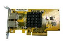 QNAP Networking Card Internal WLAN 1000 Mbit/s