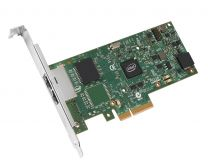 Intel Dual Port 1Gbe Ethernet Adapter I350-F2
