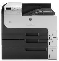 HP LaserJet Enterprise 700 Laser Monochrome Printer M712xh
