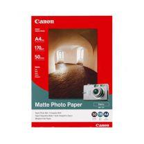 Canon MP101 A4 50 Sheets 170 GSM Matte Paper