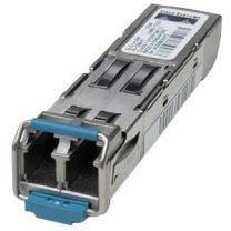 Cisco Network Transceiver Module Fiber Optic 1000 Mbit/s SFP 1310 nm
