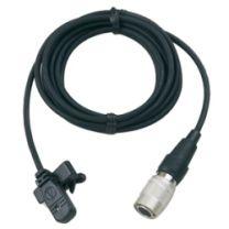 Audio-Technica Mini Omni Electret For Lapel/Inst
