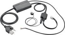 Plantronics APN-91 EHS Cable-SAVI Office/CS500