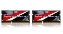 G.Skill RIPJAWS 8GB(2x4GB) DDR3-1600 SODIMM