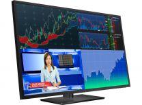 "HP 1AA85A4 Z43 42.5"" 4K UHD IPS Monitor"