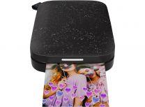 HP Sprocket 2nd Edition Photo Printer - Noir
