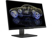 """HP 1JS06A4 Z23N G2 23"""" Full HD IPS Monitor"""