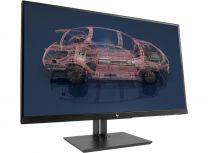 "HP 1JS10A4 Z27N G2 27"" Quad HD IPS  Monitor"