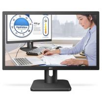 AOC 20E1H 19.5'' Low Blue Mode Eye Care Monitor