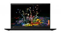 "Lenovo X1 Carbon Gen7 14"" FHD Laptop, i5/8GB/512GB/W10P - Black"