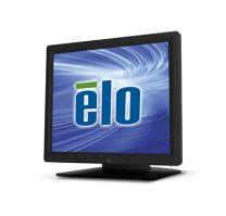 "Elo Touch Solution 1517L Rev B 38.1 cm (15"") 1024 x 768 pixels Black Single-touch Tabletop"