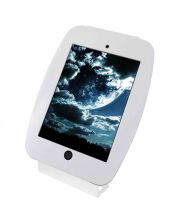 Compulocks Holder Tablet/UMPC Space+45Deg Stand iPadMini 2/3/4 - White