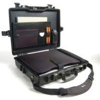 Pelican 1495CC1 Briefcase Polypropylene (PP) Black